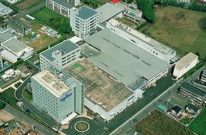 Standort Japan, Higashimurayama